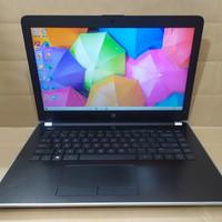 Laptop HP 14-bw509AU Amd A9-9420 Ram 4 GB/1TB (HDD) /Radeon R5 graphic