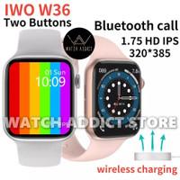 Smartwatch IWO W46 ORIGINAL Wireless Charger Like Apple Watch Series 6