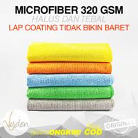 Vyden All Purpose Microfiber Towel 40 X 40cm 320gsm