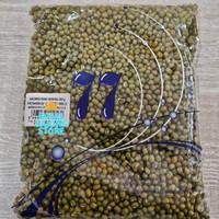Kacang hijau bening 400 gr