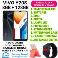 VIVO Y20S 8/128 Y20 3/64 GARANSI RESMI Y20 S - Y 20S - Y 20