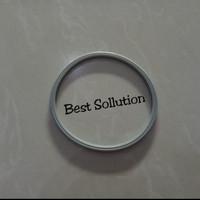 Seal Karet Pisau Blender Utama Jar Besar Philips HR2157 HR 2157