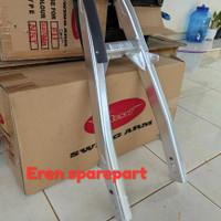 Swing Arm Lengan Ayun Ninja R Model Oval Vrossi Pro Copy B-Pro