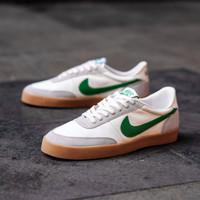Sepatu Nike Killshot X Jcrew White Green Gum Putih Hijau Original