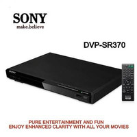 Sony DVPSR370 Dvd Player USB / DVP-SR370
