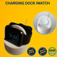 Stand Holder Charger iWatch apple Watch With Dock Station Series 5