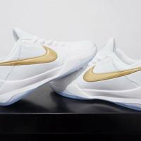 Sepatu Basket nike Kobe 5 Protro Low Undefeated What IF