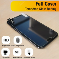VIVO Y55 Y55s Full Tempered Glass Bening Anti Gores Screen Guard