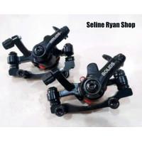 Master Rem Cakram / Disc Brake Caliper Sepeda BOLIDS Per 1 Pc