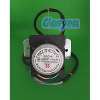 Drain motor mesin cuci XPQ- 6 SANYO