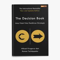 Renebook - The Decision Book Lima Puluh Pola Pemikiran Strategis