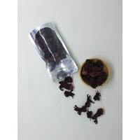 Bunga Rosella Kering/Minuman Segar/Pewarna Minuman-makanan alami