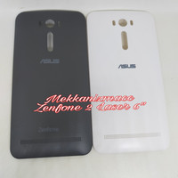 Back Door Asus Zenfone 2 Laser 6 inch Z011DD Backdoor Casing Tutup Hp