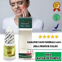 Solusi Alternatif Penghancur Gigi Berlubang| Propolis SM Asli original