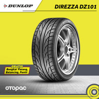 Ban Dunlop DIREZZA DZ101 205/45 R17