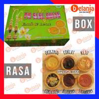 Pie Susu DHIAN (isi 10 pcs) Oleh Oleh Khas Bali