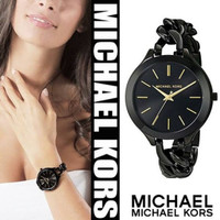 Jam Tangan Wanita Michael Kors MK 3223   MK 3317 - B