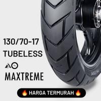 HARGA TERMURAH !!! FDR TUBELESS MAXTREME 130/70-17 BAN MOTOR