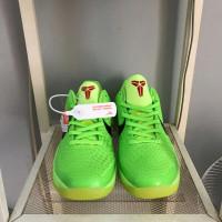 Sepatu Basket Nike Kobe 6 Proto Grinch