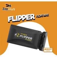 Flipper Max Float 2in1 / Magnet Pembersih Kaca Aquarium / Flipper Kaca