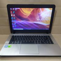 Asus X441UV Intel Core i3-6006U Ram 4GB/500GB (HDD)/Nvidia GForce920MX