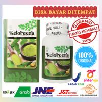 Obat Diabetes di Apotik - Obat Diabetes Kering Herbal Keloreena Kapsul