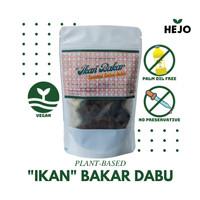 Plant-based Ikan Bakar Smbl Dabu Frozen Palm Oil Free Vegan Vegetarian