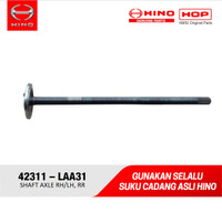 SHAFT AXLE 42311-LAA30