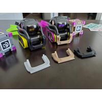Anki 3D Model .stl Vector Robot Lift Forks (FDM and Resin Models)