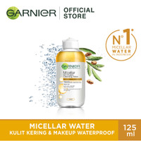 Garnier Skin Care Micellar Water Biphase - 125 ml