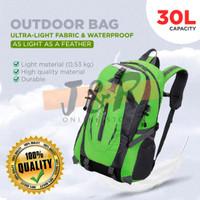 Ransel Backpack outdoor daypack Carrier impor 30 liter tas gunung