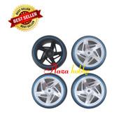 dual layer drift wheels ban drift rc drift HSP 94123 D4 2 lapis 4pcs