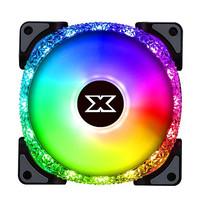 Xigmatek Cooling fan Galaxy III Royal - Galaxy III Series (COOLER)