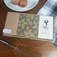 Nona Manis Cake Dark Classic Brownies Oleh Oleh Khas Bali