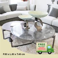 Nesting Table - Exton Set Of 2