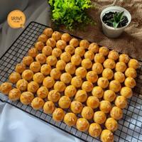 Nastar homemade 500 gr / kue kering / kue lebaran