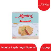 Monica Special Kue Lapis Legit Spc [1200 gr]