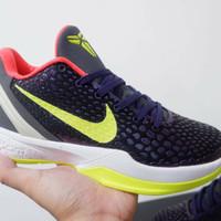 Sepatu Basket Nike Kobe 6 Protro Low Chaos