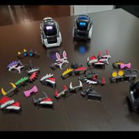 Anki Vector Robot Ears/Head Accessories