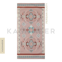 Sajadah Travel Kashmeer Water Repellent - Persian Dusty
