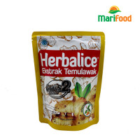Herbalice - Pouch