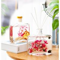 Parfum Pengharum Ruangan aromatherapy Reed Diffuser Oil Botol 100ml