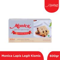 Monica Lapis Legit Moscovis 600gr