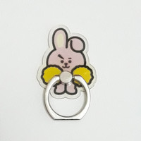 iRing Akrilik / Ring Holder / Ring HP / Phone Holder Karakter BT21 BTS