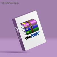 WinRAR Archiver - Original License