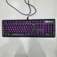 steelseries Apex M650 Brown Switch No.2