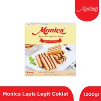 Monica Lapis Legit Chocolate 1200gr