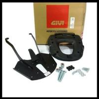 Bracket Box Motor GIVI SRV Honda New Vario 150 125