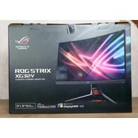 Monitor Gaming ASUS ROG Strix XG32VQR 32 144HZ - Garansi Resmi