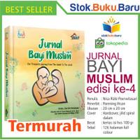 Buku JURNAL BAYI MUSLIM